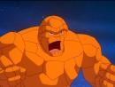 Фантастическая Четверка 2.1 (14) И слепец поведёт их And a Blind Man Shall Lead Them Fantastic Four