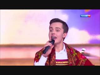 А Баринов и Н Кадышева - ТЕЧЁТ РУЧЕЙ (пародия)