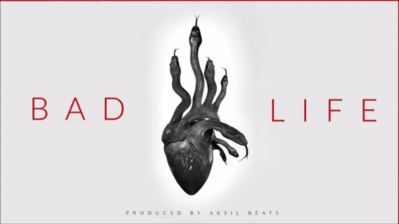 Deep Piano Trap Beat - Inspiring Instrumental - Instru Rap Lourd 'Vega' (Prod. Aksil Beats).mp4