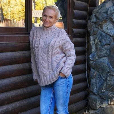 Наталья Мохова