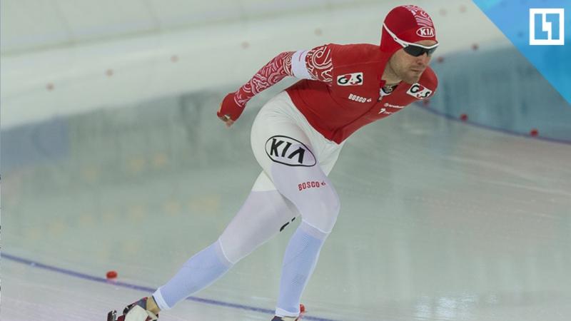 Конькобежец Евгений Серяев об отстранении сборной России