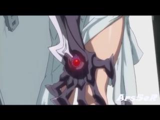 Аниме Клип 'Монстр' Anime Skillet.mp4