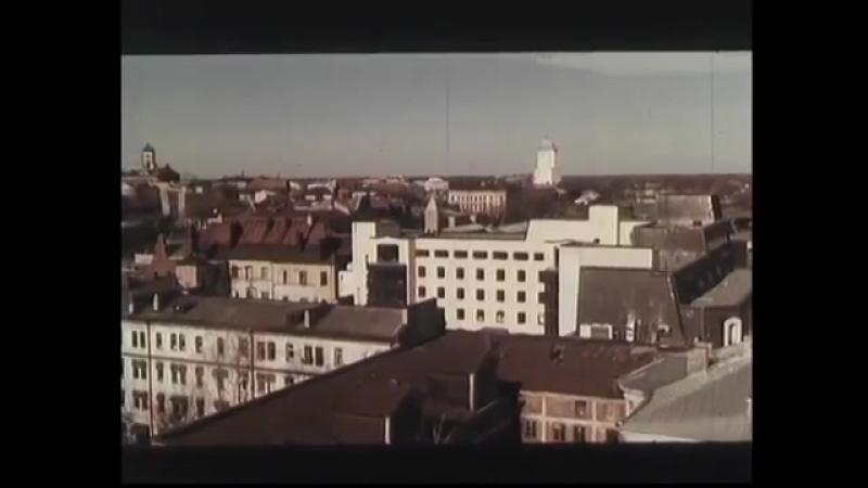 Фильм Выборг (2006). Киностудия Леннаучфильм