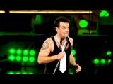 Robbie Williams - Supreme - Live at Knebworth