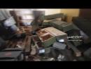 Сирия. Продолжение зачистки Иорданской границы от боевиков FSA и захват складов с боеприпасами западного производства 09.07.2018