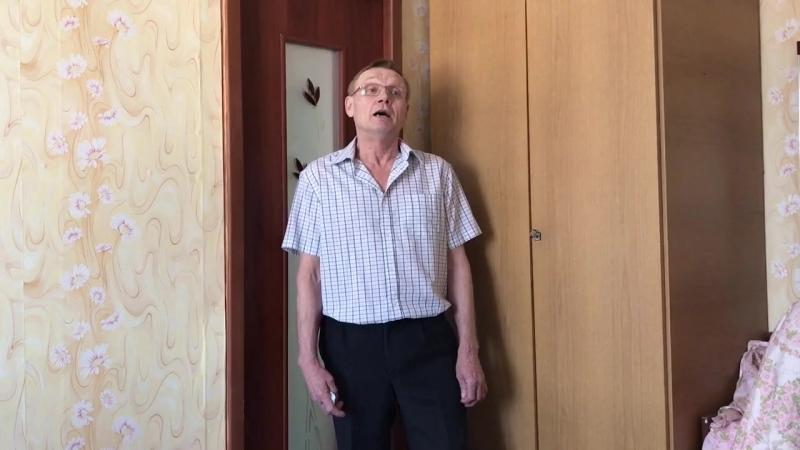Ирек Мухаметзянов - Эни, жаным! (Рауза Хафизова сүзләре, Гүзәлия кое)