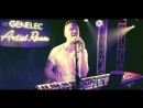 Osmo Ikonen Bass Genelec Music Channel