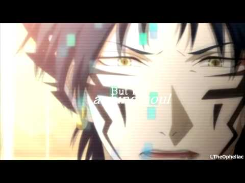 Ren x Aoba | Young Beautiful | DRAMAtical Murder