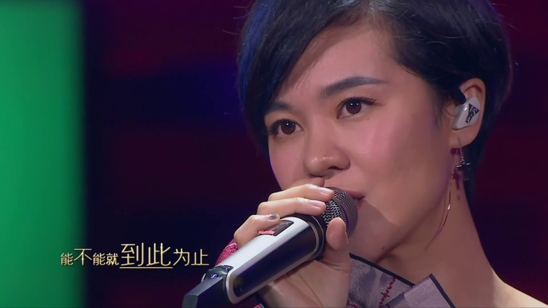 【郁可唯 Yisa Yu】高音質純享版《水中央》無雜音-金曲撈第八期0602