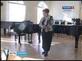 ГТРК ВОЛГА_Мастер класс Анны Литвиненко