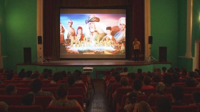 Премьера «Хыдыр-деде» прошла в Ленино