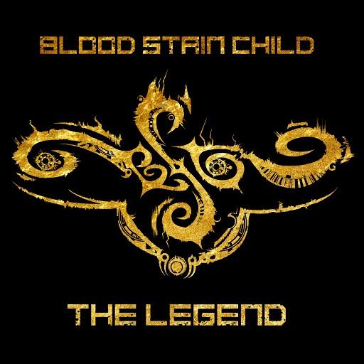 Blood Stain Child альбом THE LEGEND