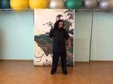 гимнастика цигун для суставов, 18 лечебно-оздоровительных упражнений, лян гун шибафа