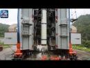 中国发射第32颗北斗导航卫星 2018-7-10