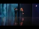 Mylene Farmer feat. LP - N oublie pas (Jean Paul Gaultier fait son show, France 2, 13/10/2018)