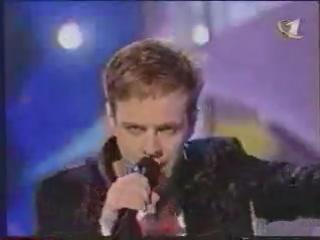 Звёздный час (ОРТ, 2000) Андрей Губин