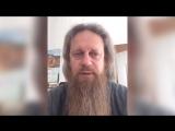 Отец Лука зав. кафедрой «Теологии» приглашает на учёбу.
