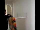 Сушилка на стене