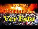 Mucha Gente Llega Para Ver y Escuchar su Mensaje, de AMLO en Jojutla Morelos