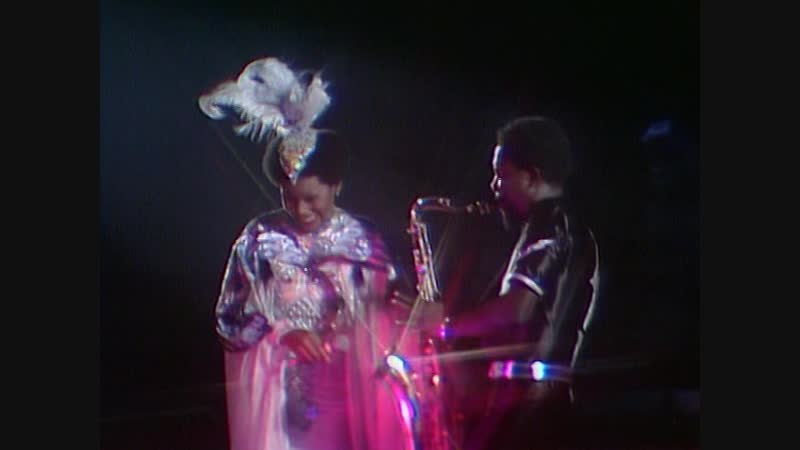 1978-Boney M. in Dublin