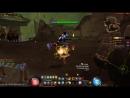 Kritika - Halo Mage New Class lvl 61 Gameplay F2P - PC - KR