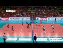 Dominican Republic - Russia Volleyball , Montreux Volley Masters , 2015