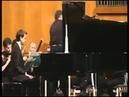 Tchaikovsky. Piano Concerto No. 2 in G Major, op. 44. I. Allegro brillante e molto vivace