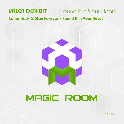 Valer Den Bit альбом Found It in Your Heart
