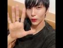 韓国でコンサートを終えた LEO が - 日本のSTARLIGHTのみなさんへメッセージを送ってくれました️ - LEO 1ST SOLO CONCERT [CANVAS] IN