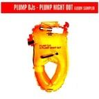 War альбом Plump Night Out Sampler 1 (feat. War)