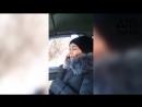 Неадекватная пассажирка в такси