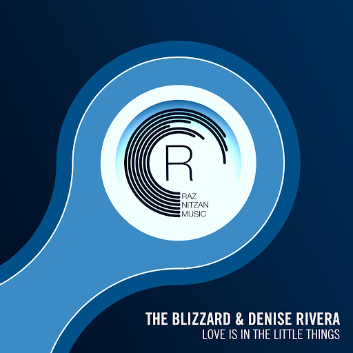 The Blizzard альбом Love Is In The Little Things