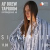 11.08 Silvercut   AF Brew Taproom