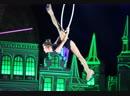 Воздушная гимнастка - на коньках!/ Виктория Пикулина. Синяя птица
