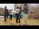BROWARD COLLEGE KOMPA DANCE CLASS PART 1 Instructor Claudel