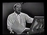 Perry Como Live - For Me And My Gal