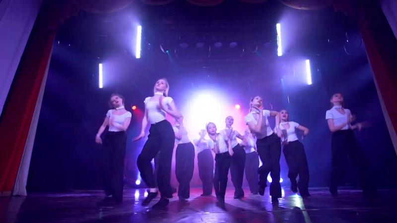 Who is the Champion!/ BEST VOGUE SHOW/ Dance.com (танец «Эклектика») (3 место)