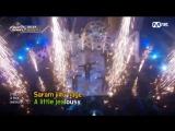 VK23.04.2018 MCD Sing Together MONSTA X - JEALOUSY Karaoke ver.