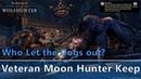 [ESO] Veteran Moon Hunter Keep Hardmode [Pure Lunacy]