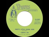 1961 HITS ARCHIVE Pretty Little Angel Eyes - Curtis Lee