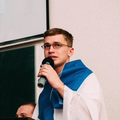 Антон Ефименко