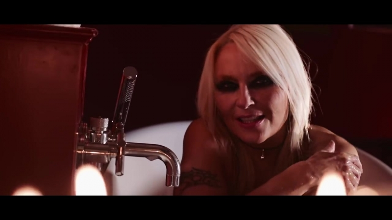 DORO - Loves Gone To Hell (OFFICIAL VIDEO)