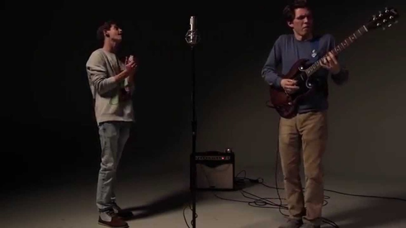 I Want You Back / Let's Get It On - Sean Watson Gabe Fleck
