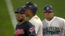 Game 1. Cleveland Indians vs Seattle Mariners | 29/03/2018