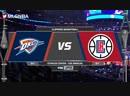 Oklahoma City Thunder vs LA Clippers Full Game Highlights ¦ 10.19.2018, NBA Season