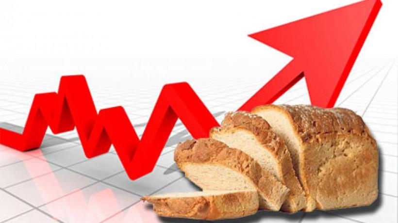 Неожиданно выросла цена на хлеб в Севастополе