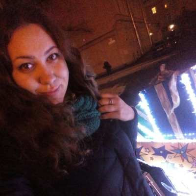 Ангелина Марковец