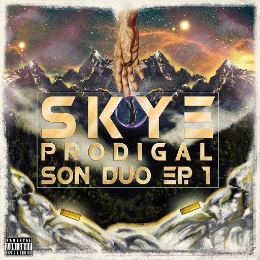 Skye альбом Skye - Prodigal Son EP1