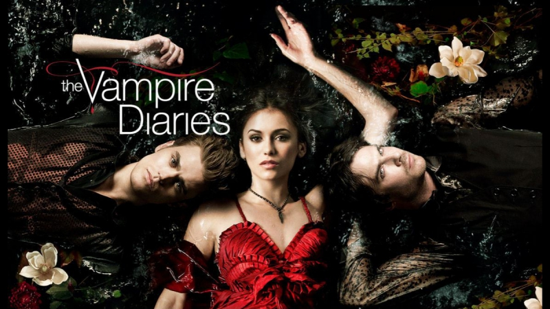 The Vampire Diaries • Role Game
