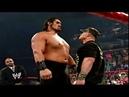 جون سينا يواجه اضخم شخص في WWE (كالي) !